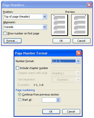 Formatting tyote for createspace pod for Createspace formatted template